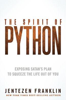 Python Spirit