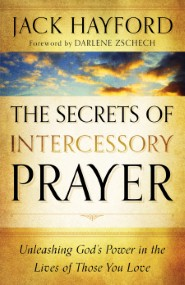 Secrets-Intercessory