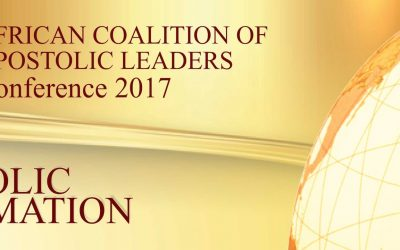 African Coalition Of Apostolic Leaders
