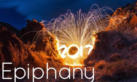 2017 – The Year of Epiphany