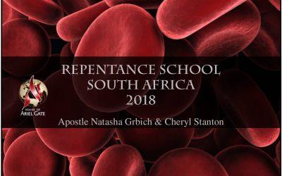 2018 Repentance School