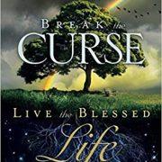 Break The Curse BookCover
