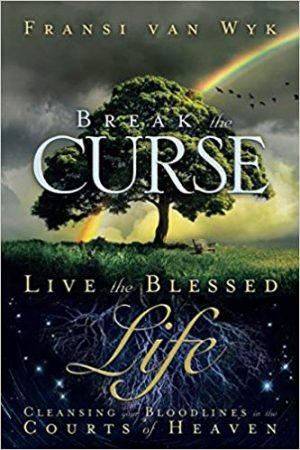 Break The Curse BookCover