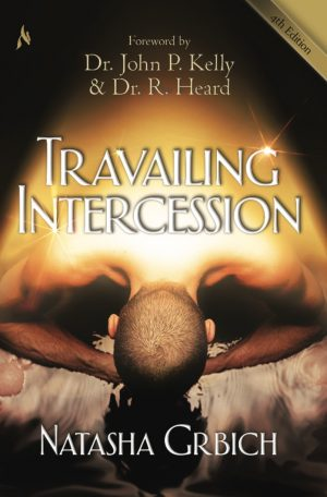 Travailing Intercession