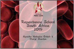 2019 Repentance School