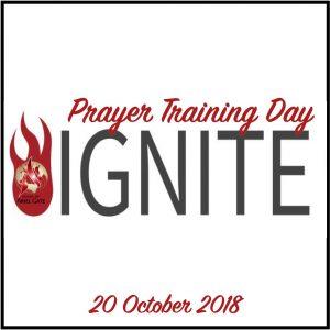 Ignite_Prayer_Training_Day