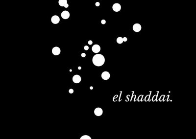 Living Lights - El Shaddai