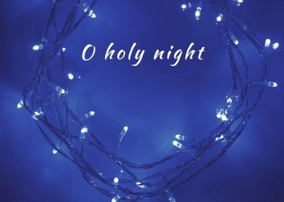 Living Lights - O Holy Night