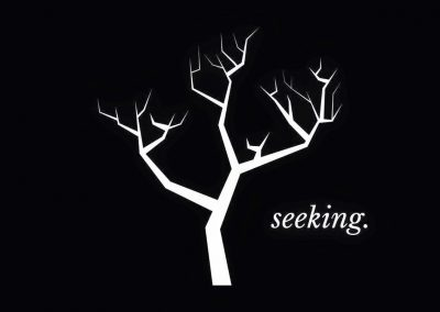 Living Lights - Seeking