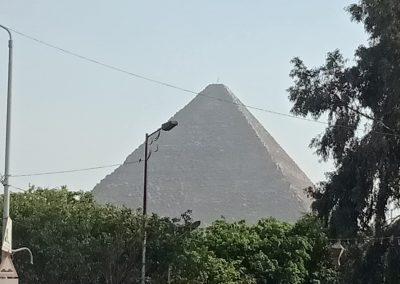 Pyramid From Afar-1