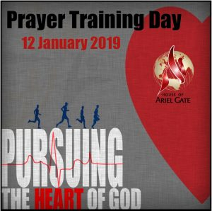 Pursing The Heart Of God