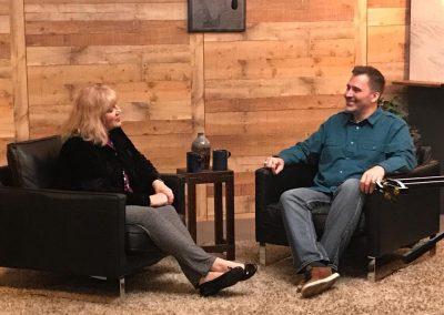 John Thomas-Interview1