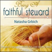 Being-A-Faithful-Steward