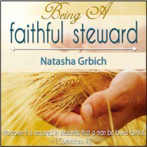 Being-A-Faithful-Steward