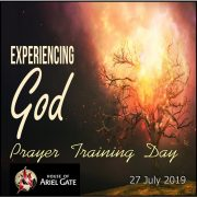 Experiencing_God_Prayer_Training_Day
