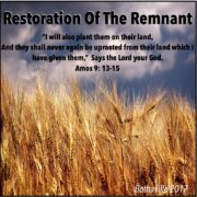 Restoration_Of_The_Remnant