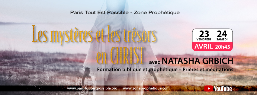 Les Mysteres Et Les Tresors En Christ