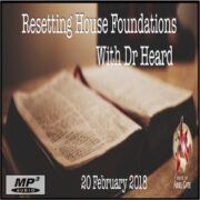 Resetting_House_Foundations_With_Dr_Heard